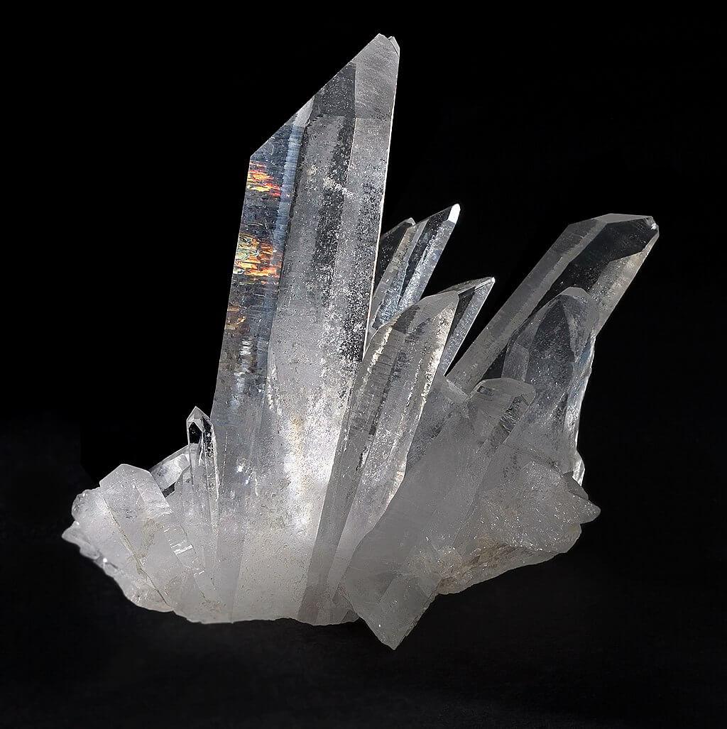 Dióxido de Silicio Cristalino